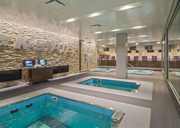 Hydro Pools