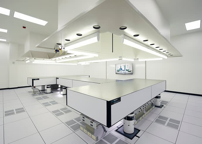 Architecture STV Lockheed Martin