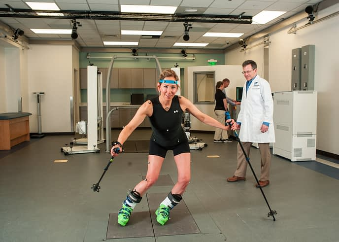 Photo by Brent Bingham, courtesy of Vail Health