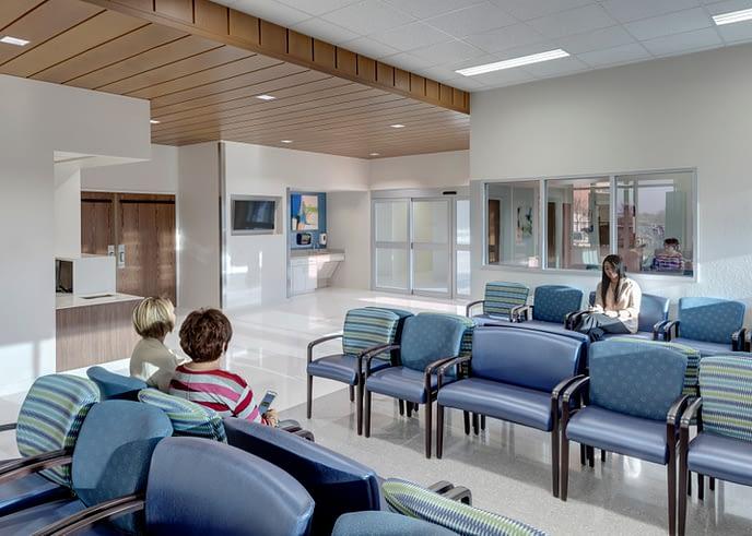 Trauma - Emergency Department - United Regional Health Care System